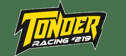 tonder racing logo